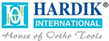 Hardik International